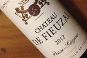 VINerdì Igp, il vino della settimana: Pessac-Léognan 2012 Château de Fieuzal