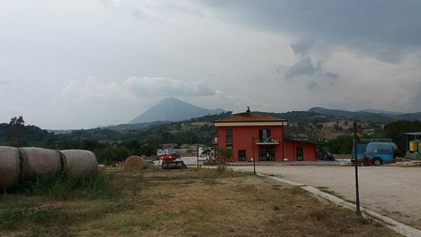 Azienda Agricola Mara Savoia