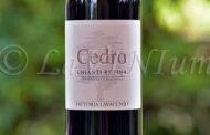 Produttori, un vino al giorno: Chianti Rufina Cedro 2015 - Fattoria Lavacchio