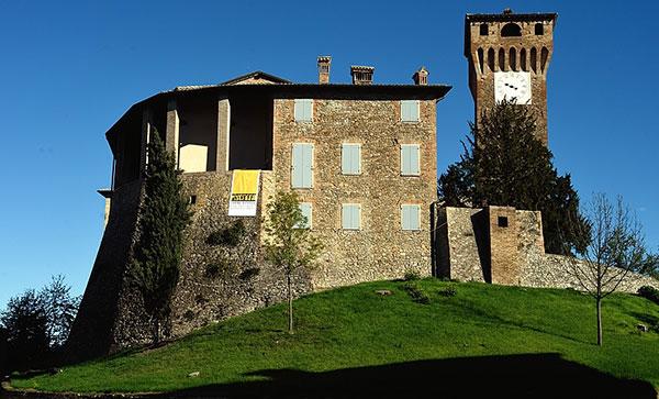 Il Castello di Levizzano