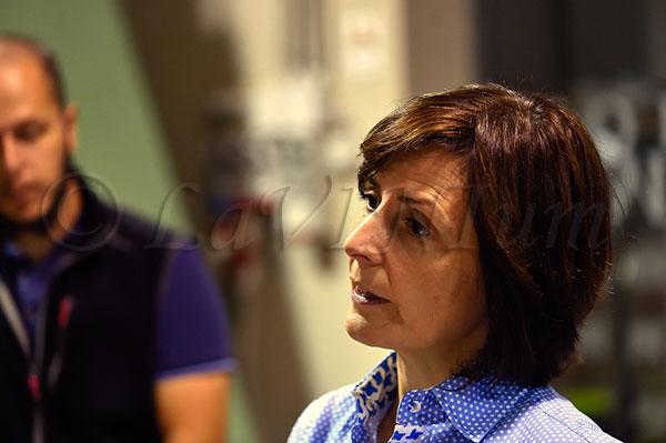 Cinzia Merli