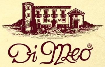 Logo azienda vinicola Di Meo