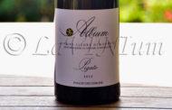 Produttori, un vino al giorno: Riviera Ligure di Ponente Pigato Albium 2015 - Poggio dei Gorleri