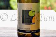 Produttori, un vino al giorno: Riviera Ligure di Ponente Pigato Cygnus 2016 - Poggio dei Gorleri