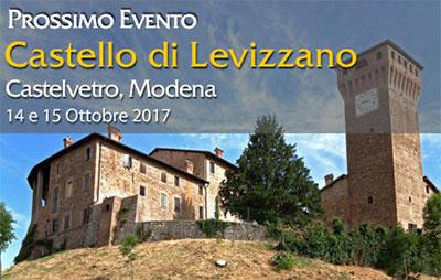Terre di Vite al Castello di Levizzano