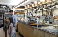 Da Vittorio dal 1925, a Chiavari: l'osteria, quella vera!