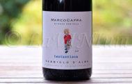 Produttori, un vino al giorno: Nebbiolo d'Alba Testanvisca 2015 - Marco Capra