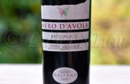 Produttori, un vino al giorno: Nero d'Avola 2015 - Galfano Bioagricola