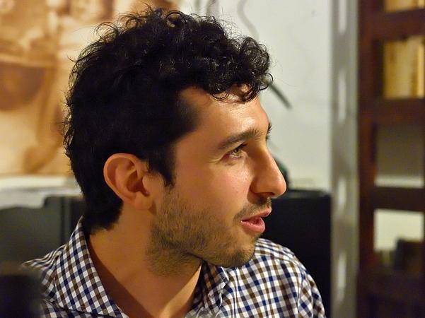 Giulio Abrigo