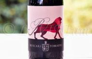 Produttori, un vino al giorno: Pantaleone 2015 - Muscari Tomajoli