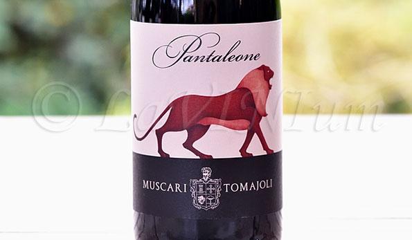 Pantaleone 2016 Muscari Tomajoli