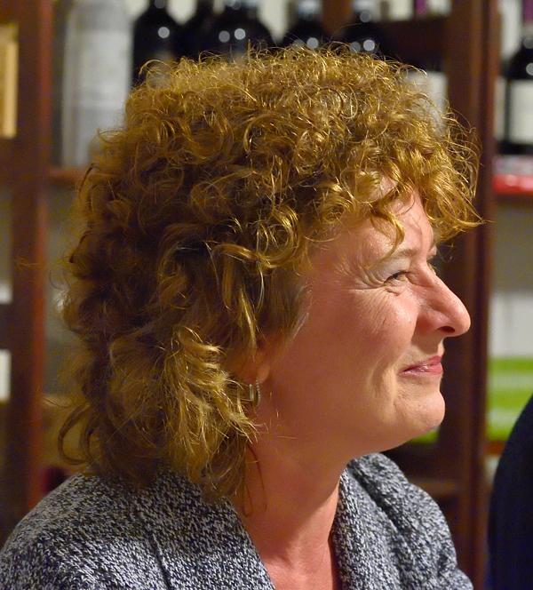 Paola Abrigo