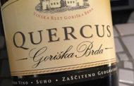 VINerdì Igp, il vino della settimana: Una Rebula slovena (bevuta in Svezia)