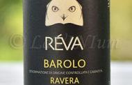 Barolo Ravera 2013