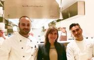 Sensi Restaurant, Tormolino & De Vivo, ad Amalfi il raddoppio ha più gusto!