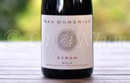 Produttori, un vino al giorno: Sicilia Syrah San Domenico 2015 - La Chiusa