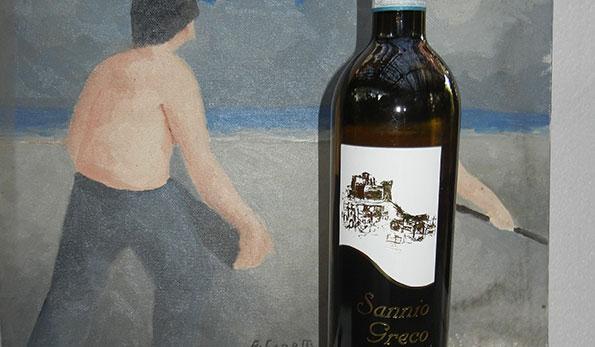 Sannio Greco 2016 - La Guardiense