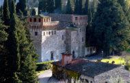 Castello del Trebbio, verticale