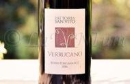 Produttori, un vino al giorno: Verrucano 2016 - Fattoria San Vito