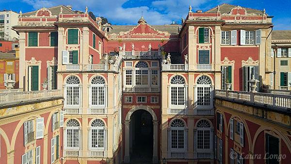 Il Palazzo Reale
