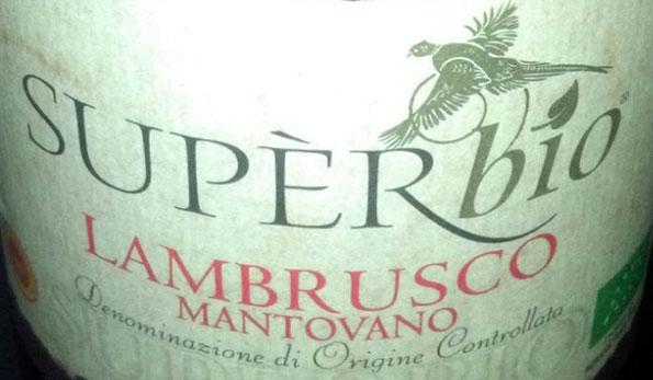 VINerdì IGP, il vino della settimana: Chianti Puro Sulphite free 2016 - Fattoria Lavacchio