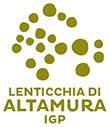 Logo Lenticchia di Altamura Igp