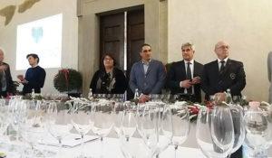 Master Class a Palazzo Duca della Corgna