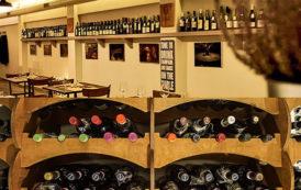 Una sera al RitroVino fra buon cibo e grandi vini
