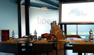 il Mediterranean Cooking Congress al Pasta Bar Leonessa