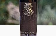 Murgia Rosso 25° Anno 2013 Botromagno: quando bere è puro piacere