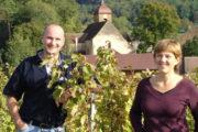 Domaine André et Mireille Tissot: il Jura ha il suo centro naturale