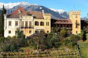 Schloss Rametz, vi racconto una sorpresa che sfida il tempo