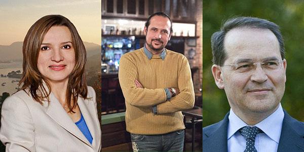 Eleonora Scholes, Alexey Vanchenko, Floriano Zambon
