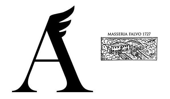 Le Ali di Mercurio: Masseria Falvo