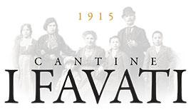 Logo Cantine I Favati