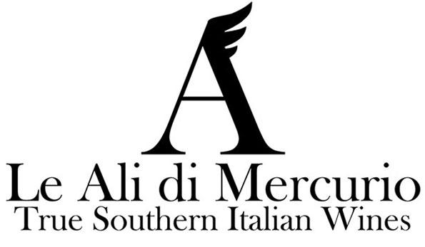 Logo Le Ali di Mercurio