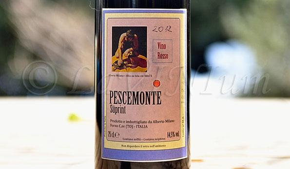 Pescemonte Süprint 2012 Alberto Milano