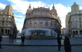 Genova ha accolto VinNatur il 22 e 23 gennaio 2018