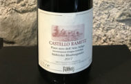 Alto Adige Pinot Nero 2007 - Castello Rametz
