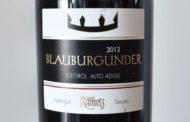 Alto Adige Pinot Nero 2013 - Castello Rametz