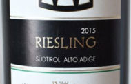 Alto Adige Riesling 2015