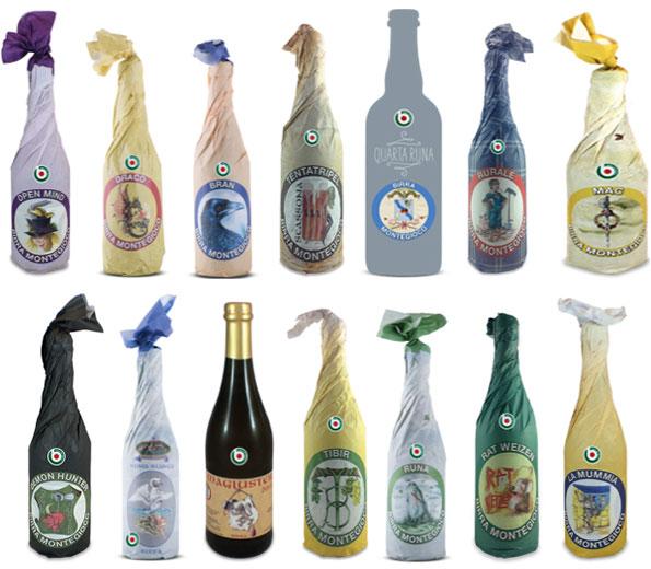 Birre Montegiovo