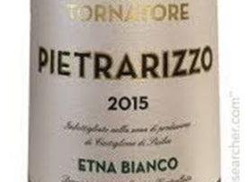 Etna Bianco Pietrarizzo 2015