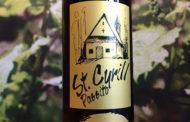 VINerdì IGP, il vino della settimana: Alto Adige Valle Isarco Passito St. Cyryll 2015, Villscheider