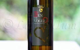 Produttori, un vino al giorno: Colli Bolognesi Bologna Bianco Bentivoglio 2016 - Lodi Corazza