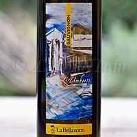 Friuli Isonzo Sauvignon L'Umberto 2016 La Bellanotte