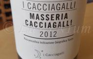 VINerdì Igp, il vino della settimana: Roccamonfina IGT Masseria Cacciagalli 2012 - I Cacciagalli