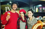 Cagliari: la birra 100% made in Casteddu, tra profumi mediterranei, mirto e fichi d'india
