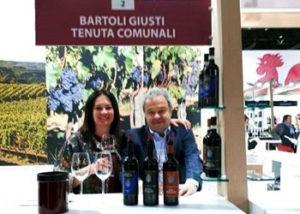 Anna Maria e Gino Antonio Focacci