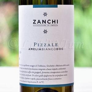 Amelia Bianco Pizzale 2016 Zanchi